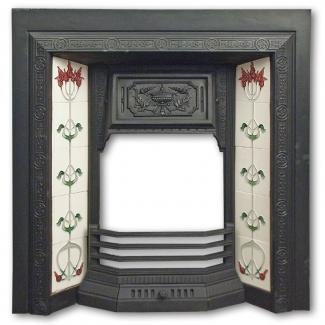 Original Fireplace Inserts