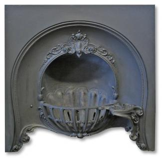 Cameo Fireplace Insert