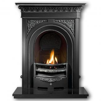the Nottage combination fireplace